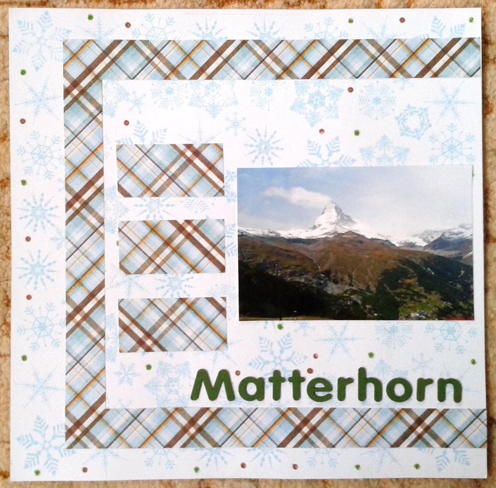 Kveten - Matterhorn_upr