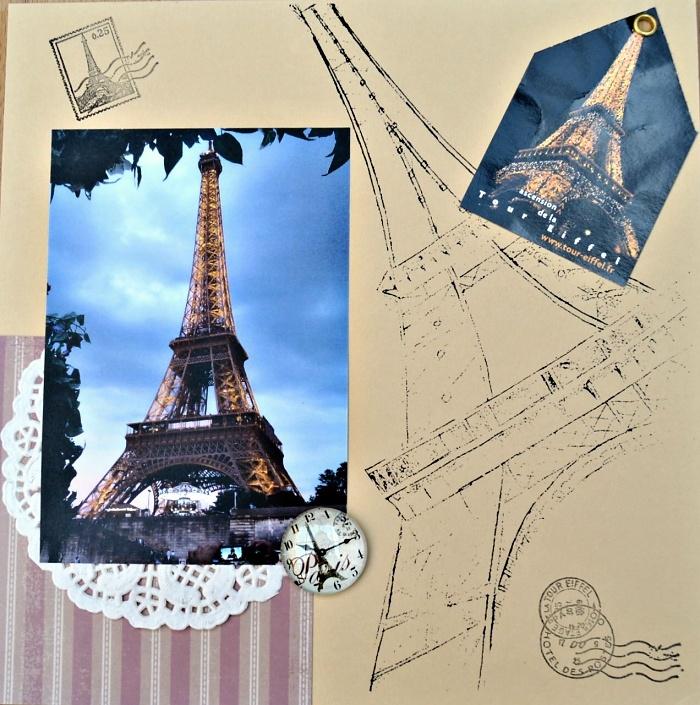 paříž 14